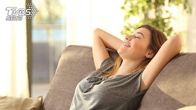 星座專家指出,有3星座做事不用太急,輕鬆一點反而「越懶越好命」。示意圖。圖/TVBS