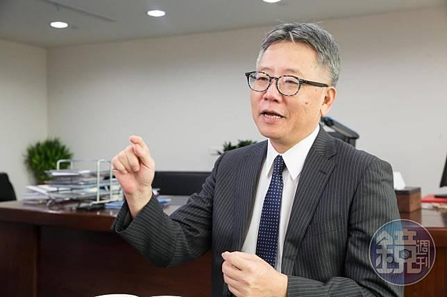 金融消費評議中心主委兼總經理卓俊雄表示,保險公司的催告通知並非寄出就算數,必須有寄送到達的事實才具效力。