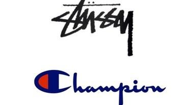 眾所期待聯名新作登場!Stussy×Champion 2017全新系列