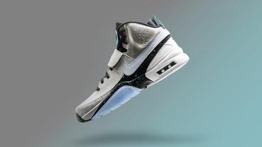 新聞速報 / Nike Air Bo 1 Premium 'Diamond Quest'
