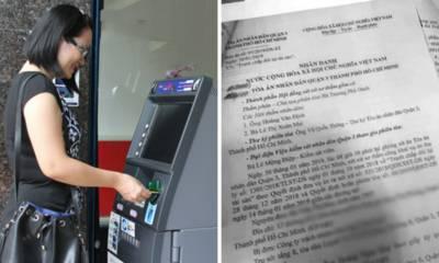 Lỡ chuyển nhầm tiền vào tài khoản của người không quen thì phải làm sao?