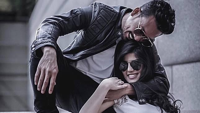 Denny Sumargo dan Dita Soedarjo (Foto: Instagram @sumargodenny)