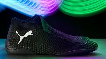 PUMA推出「Active Gaming Footwear」電競用鞋款 能讓玩家更集中專注力