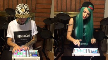 人人都能當 DJ?想駕馭最潮「音樂玩具」,你必須擁有最靈活的手指!
