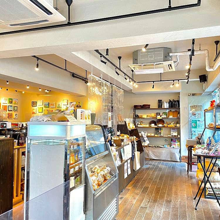 実際訪問したユーザーが直接撮影して投稿した渋谷カフェPain au Sourireの写真
