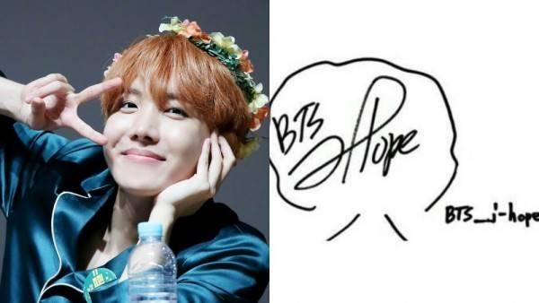 7 Idola Kpop Yang Punya Tanda Tangan Paling Unik Apa Artinya Sih
