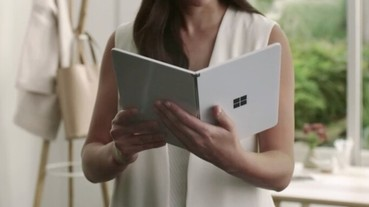 微軟發表雙螢幕平板 Surface Neo,鍵盤還可吸在螢幕上、2020 年底推出