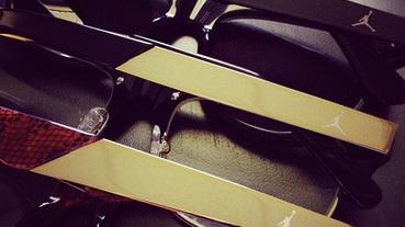 9FIVE X Jordan Brand – Russell Westbrook 特製眼鏡