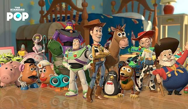 13 พฤศจิกายน 1999 –  Toy Story 2 ภาคต่ออันโด่งดัง ที่สำเร็จปังกว่าภาคแรก