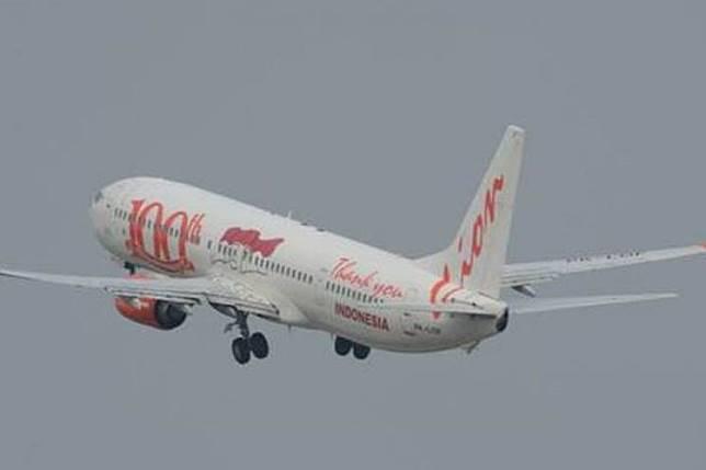 Sebelum Jatuh, Pilot Lion Air JT 160 Sempat Meminta Kembali ke Bandara