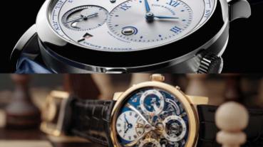 閏年跳日展時力!盤點2020年最精準穿越的5款萬年曆腕錶