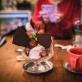 パフェ - 実際訪問したユーザーが直接撮影して投稿した新宿カフェcoto cafeの写真のメニュー情報