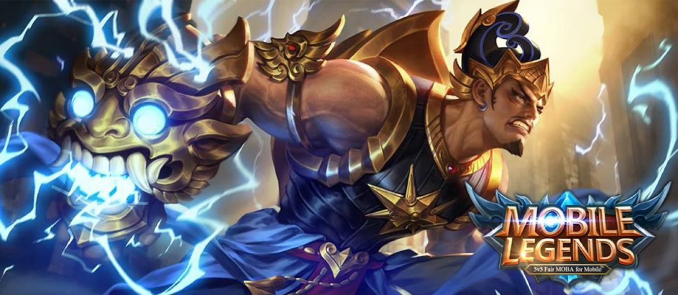 Selain gatotkaca indonesia ternyata 5 hero mobile legends ini asalnya dari asia juga loh