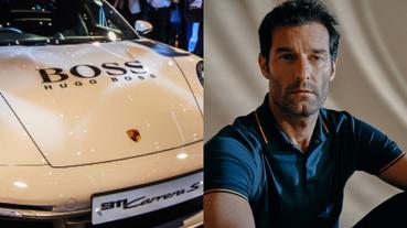 這就是「能穿的保時捷」!Hugo Boss 再次攜手 Porsche,這三項重點單品必須手刀購入!