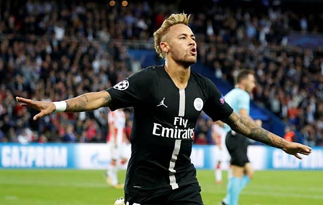 Masih Berkesempatan Dapatkan Neymar, Barcelona Incar Opsi Peminjaman