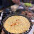 サムギョプサル - 実際訪問したユーザーが直接撮影して投稿した百人町韓国料理SOOKDALの写真のメニュー情報