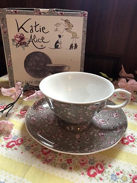 Katie Alice 咖啡杯組