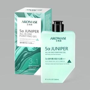 艾瑪絲- 5α 捷利爾洗髮沐浴露(3合1)