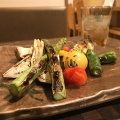 実際訪問したユーザーが直接撮影して投稿した西新宿居酒屋和創作・空 西新宿店の写真