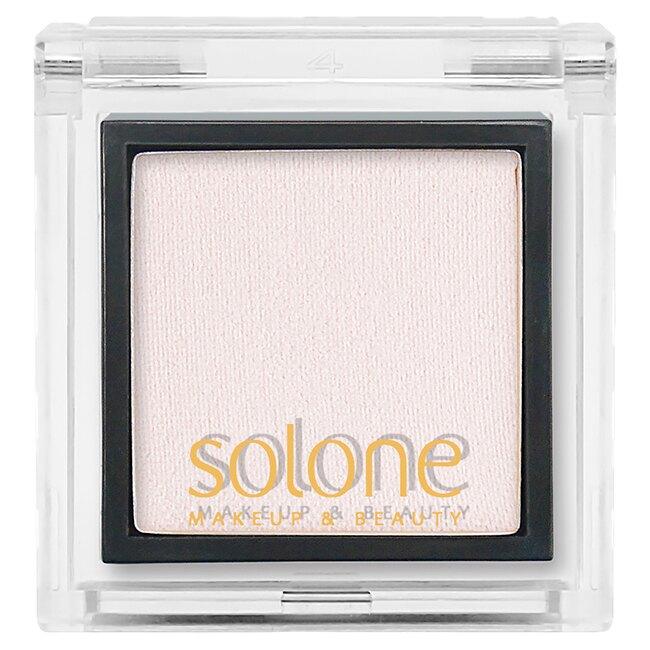 Solone單色眼影 56裸色風潮 0.85g