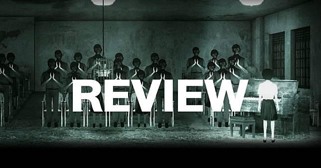 Review: Detention โรงเรียนหลอน ซ่อนผี