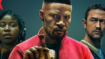 Netflix電影《超能計畫 Project Power》預告正式發佈!