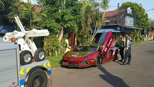 (Foto: Dok Dishub Surabaya)