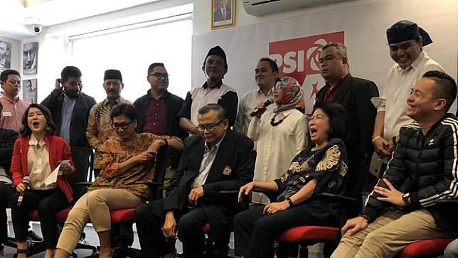 Hindari Politik Uang, Alasan PSI Adakan Seleksi Terbuka Bacalon Wali Kota Tangsel