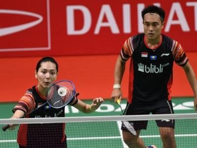 Thailand Masters 2020: Lawan Mundur, Hafiz/Gloria Lolos Mudah