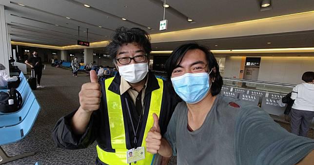 日機場隔離一晚代價14萬日幣 旅遊達人驚呆:強迫中獎?