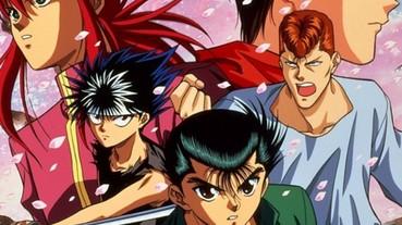 日本網友票選:最想要重製的懷舊動畫 Top 10!