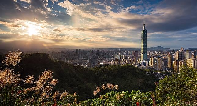 ▲對於台北市來說,最適合居住的精華地段總是爭論不休,沒有一定的答案。(示意圖/翻攝自 pixabay )