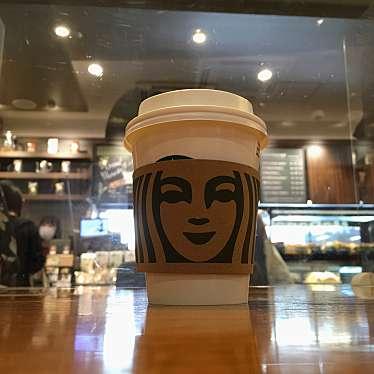スターバックスコーヒー JR名古屋駅 太閤通南口店のundefinedに実際訪問訪問したユーザーunknownさんが新しく投稿した新着口コミの写真