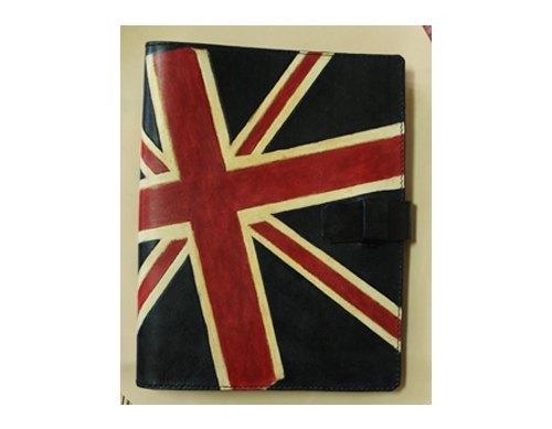 材質: 高級純牛頭皮 尺寸: A4 筆記本 顏色: 可自選 原色、黑色、焦茶色、深棕色、英國褐
