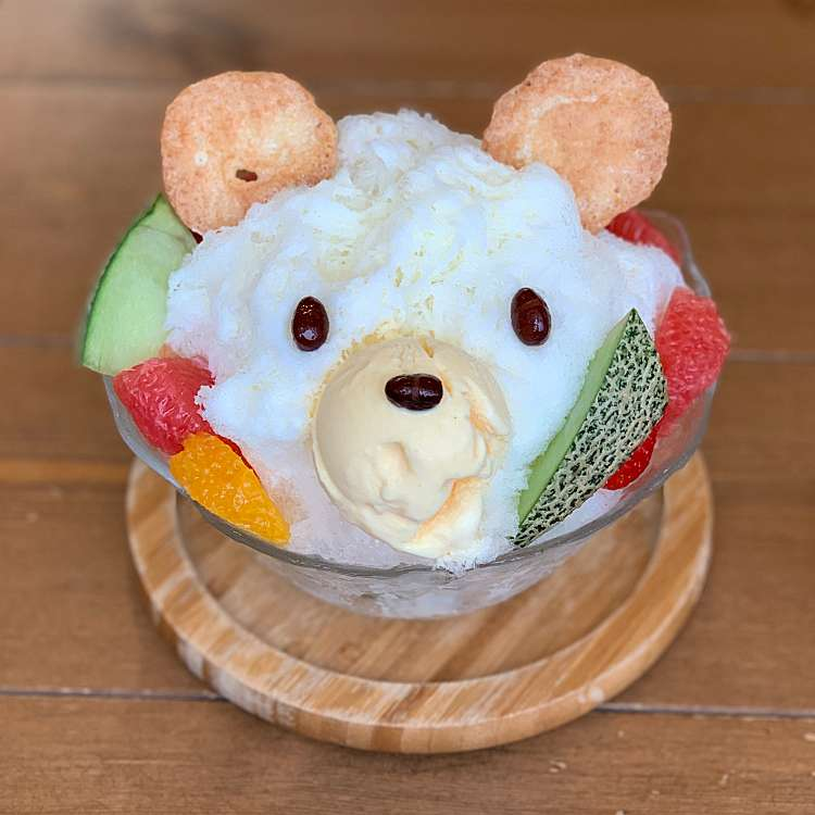 NagoyaConomiさんが投稿した岩崎町ケーキのお店デリス アプリコ/Delice Apricoの写真
