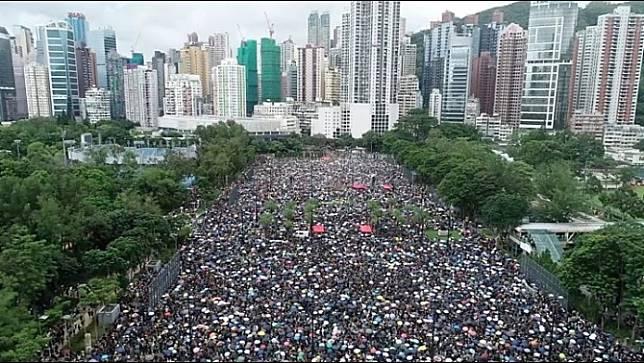 ธุรกิจค้าปลีกในฮ่องกง ได้รับผลกระทบหนัก อีก 6 เดือนเตรียมปิดกิจการอีก7,000แห่ง