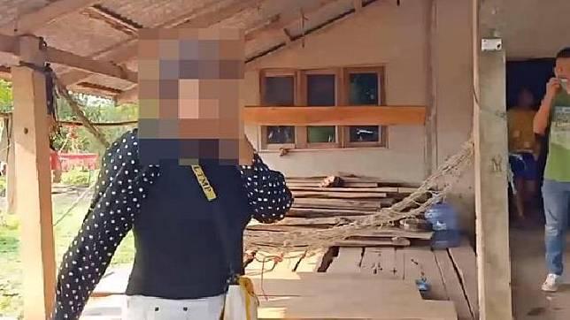 Arisa Udsanee, 14 tahun, membunuh anaknya, 1 tahun, agar bisa jalan-jalan bersama teman-teman. Sumber: mirror.co.uk