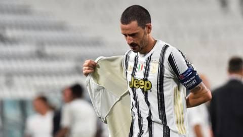 3 Biang Kerok Kekalahan Juventus dari Fiorentina di Liga Italia (3)