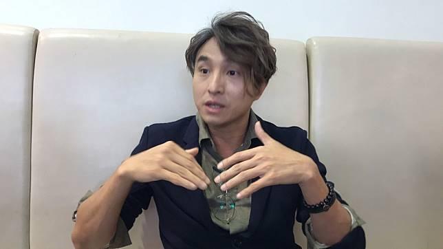 王少偉談謝忻近況。