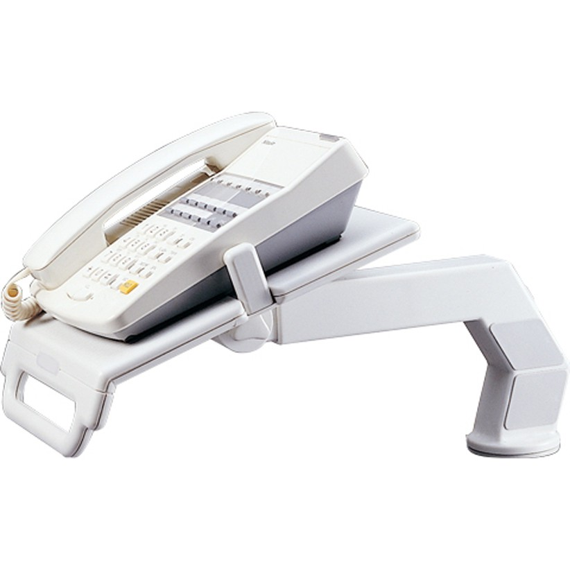 TA-001 多功能伸縮電話架(可旋轉)