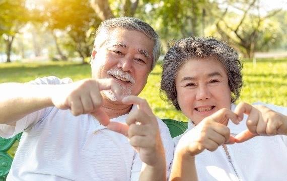 超高齡社會即將來臨! 5成民眾不清楚可領多少退休金
