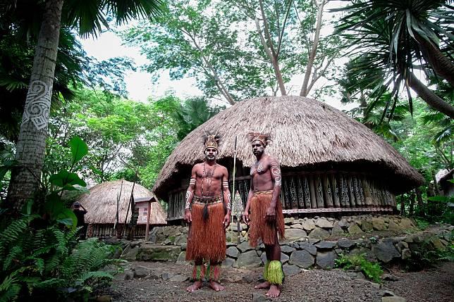 Kisah Viral Orang-orang Papua Buta Huruf Ditipu Pedagang, Diberi Sarden Kedaluwarsa