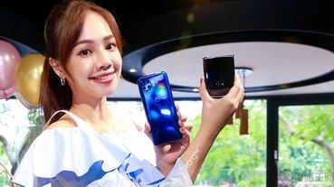 Motorola razr 5G、Moto g 5G plus 在台推出,正式參戰台灣 5G 行動市場
