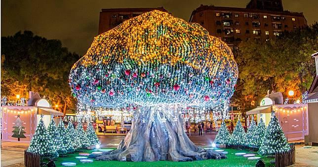 歡樂耶誕城明開幕 警戒備避免「交通黑暗期」