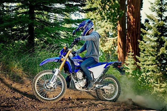 เวอร์ชั่นใหม่ New Yamaha WR250R 2020 เผยข้อมูลอย่างเป็นทางการ