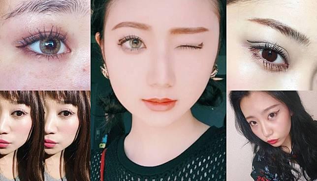2 เทรนด์ใหม่ !! กรีดอายไลเนอร์แบบสาวญี่ปุ่น ให้ดวงตาโดดเด่นไม่แพ้ใคร