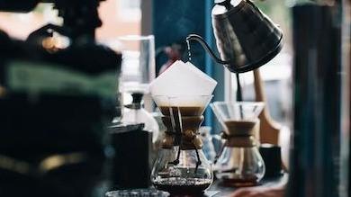 沖出生活的態度!懂得品咖啡的人必讀『手沖咖啡濾杯』推薦清單