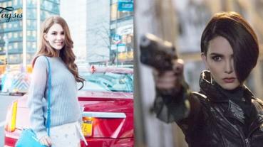 周杰倫老婆昆凌進軍好萊塢電影!《摩天大樓》最新預告片昆凌原來是個大反派!