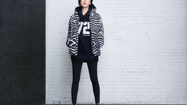 原創新指標 / adidas Originals 宣布全智賢成為大中華區新形象代言人