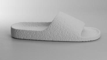 「拖鞋」界霸主即將易位?adidas All - Over Boost 你會買單嗎?